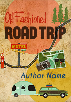 front cover of Road Trip